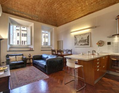 Piazza Salvemini Apartment