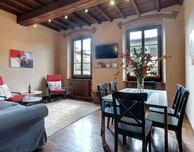 Duomo Panzani apartment