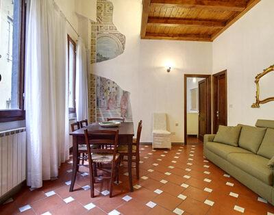 Panzani Rustico Apartment