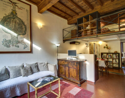 Two Bedroom Apartment near the Duomo