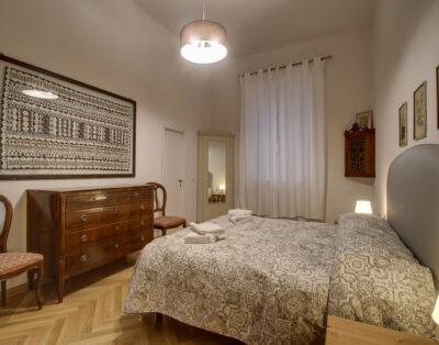 Uffizi Gallery Apartment