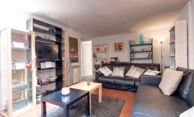 The Orto Apartment