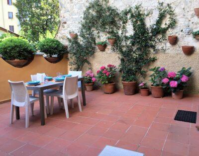 Santa Croce Elegant With Garage