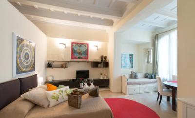 Wagner Elegant Apartment